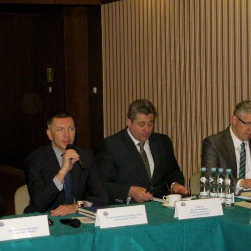 Odprawa służbowa Zastępców Komendantów Wojewódzkich (Stołecznego) Policji ds. kryminalnych