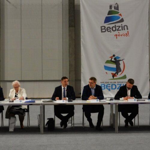 Relacja z Posiedzenia Zarządu Związku Gmin i Powiatów w Będzinie