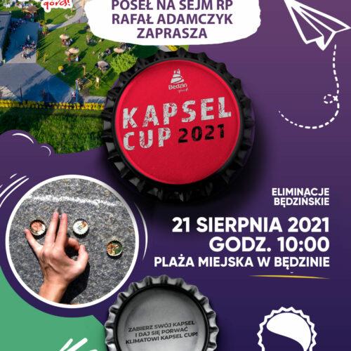 Kapsel Cup 2021
