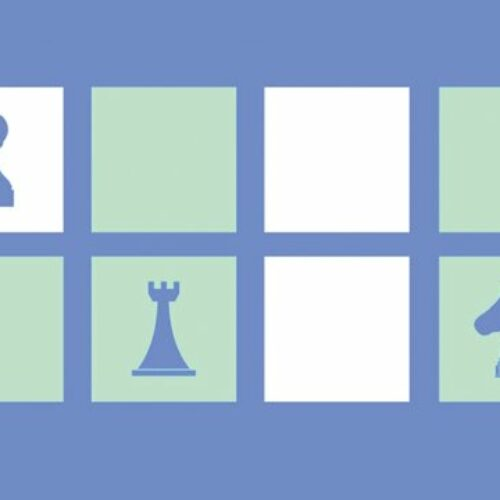 Zapisy na zajęcia szachowe dla dzieci