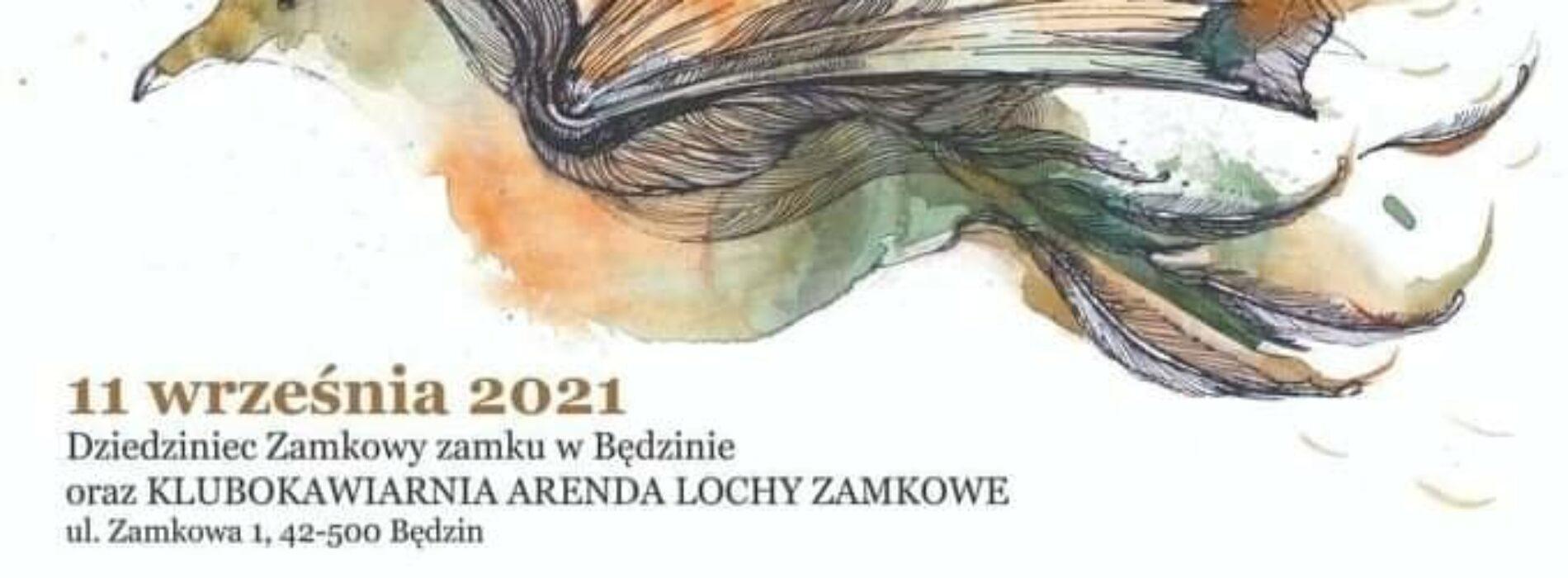 II Będziński Festiwal Poetycki