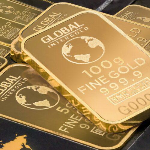 Jak wygląda inwestowanie w złoto?