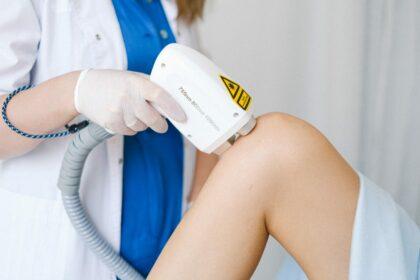 Laserowe usuwanie włosów jest skuteczne – sprawdź dlaczego